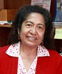 María de Lourdes Álvarez Fragoso