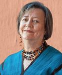 Lucía Bazán Levy