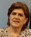María del Carmen Icazuriaga Montes