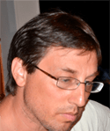 Gilles Polian Marcus