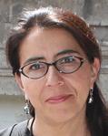 Claudia Carolina Zamorano Villarreal
