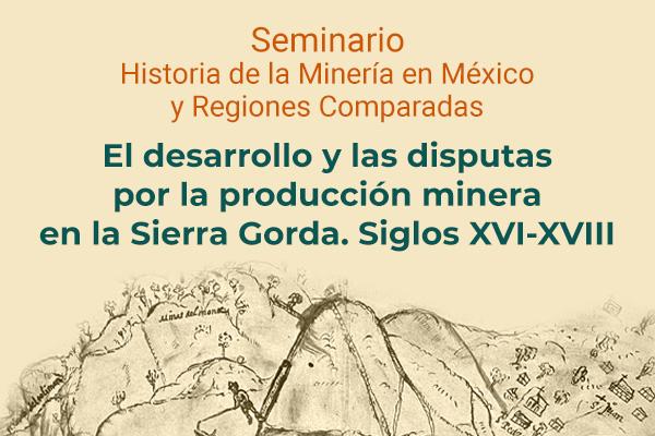 Banner desarrollo y disputas mineras