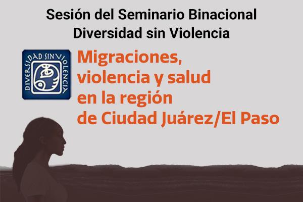 Banner Migraciones, violencia y salud