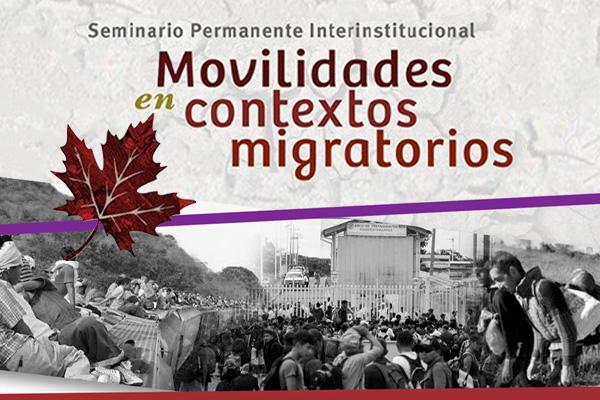 Banner seminario movilidades en contextos migratorios sesión 30 abril