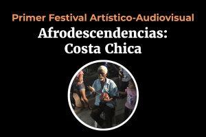 Banner Festival Afrodescendencia