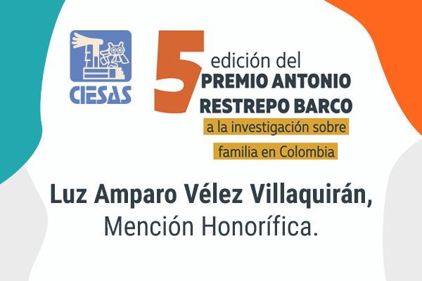 Premio Antonio Restrepo Barco